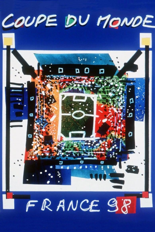 La Coupe De La Gloire (1998)