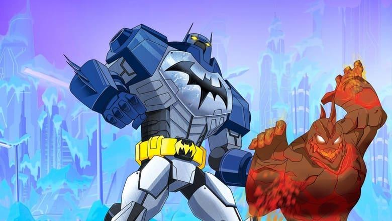 Batman+Unlimited%3A+Fuga+da+Arkham