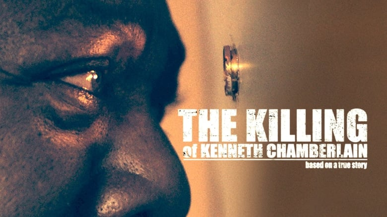 The Killing of Kenneth Chamberlain (2021) free