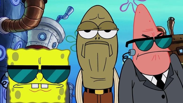 SpongeBob SquarePants (1999) : Season 11 - Episode 30   SubZ
