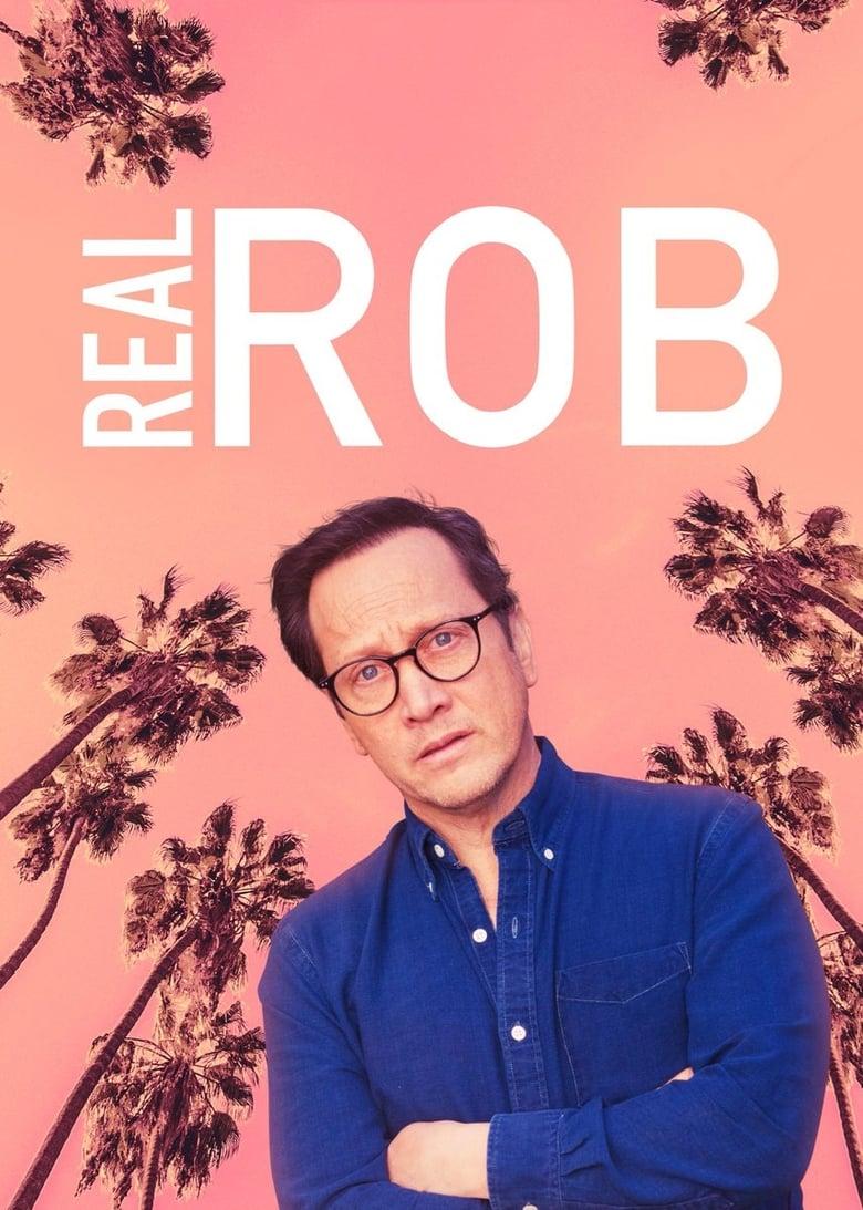 Real Rob (2015) - Gamato