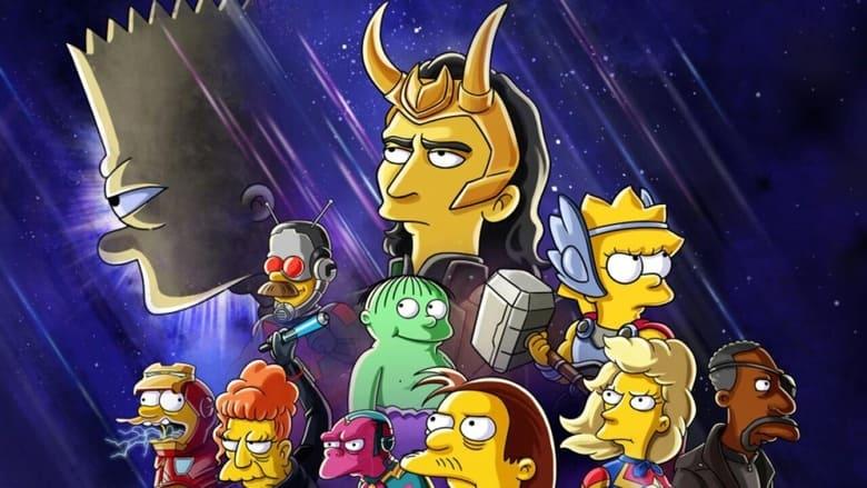 The Simpsons Season 15 Episode 19