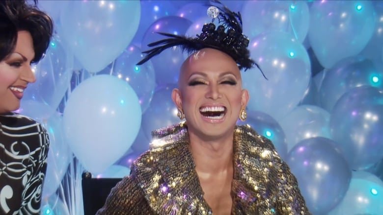 RuPaul: Carrera de drags: 2×10