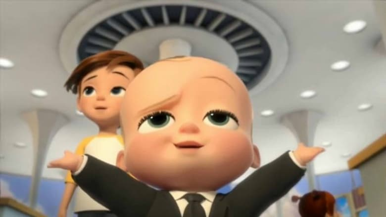 The Boss Baby: Back in Business Sezonul 1 Episodul 1
