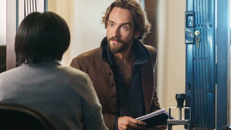 Raitelis be galvos / Sleepy Hollow (2015) 3 Sezonas LT SUB