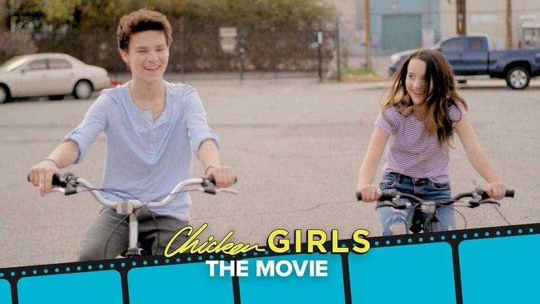 Mira La Película Chicken Girls: The Movie En Español En Línea
