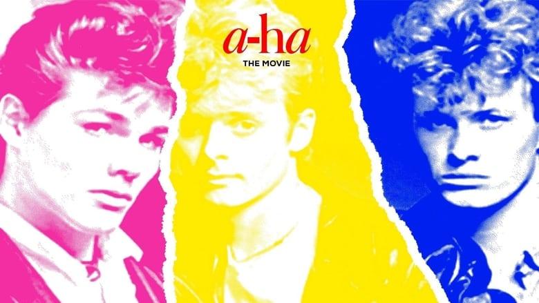 a-ha – The Movie (2021)