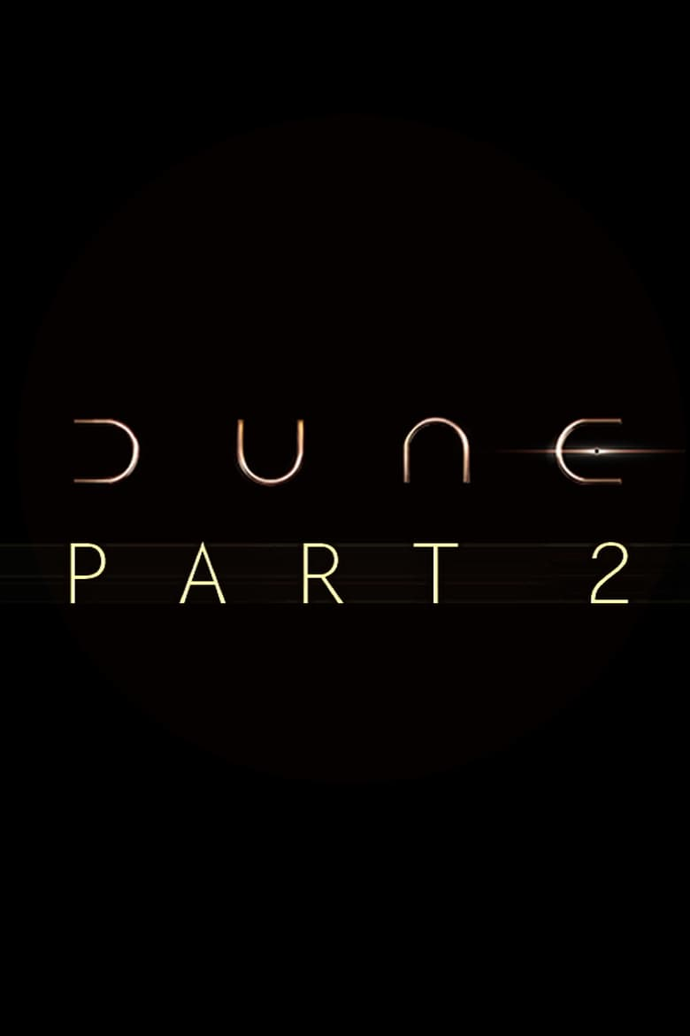 Dune: Part Two (1970)