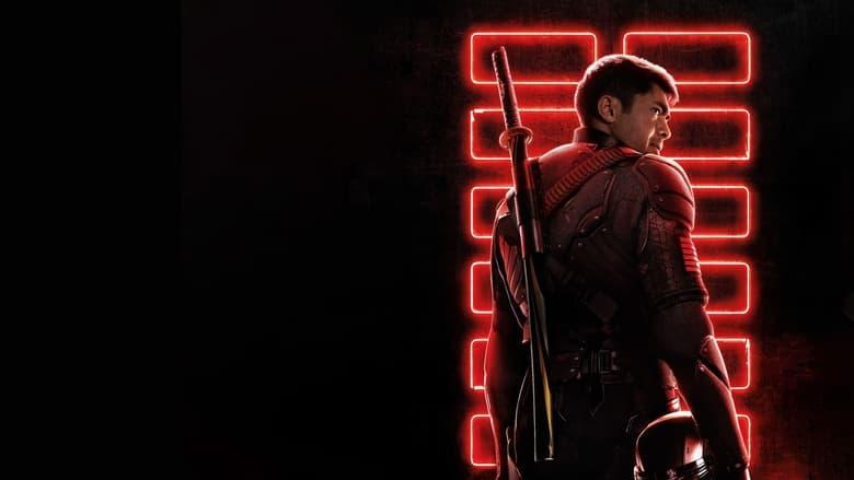кадр из фильма G.I. Joe: Бросок кобры. Снейк Айз