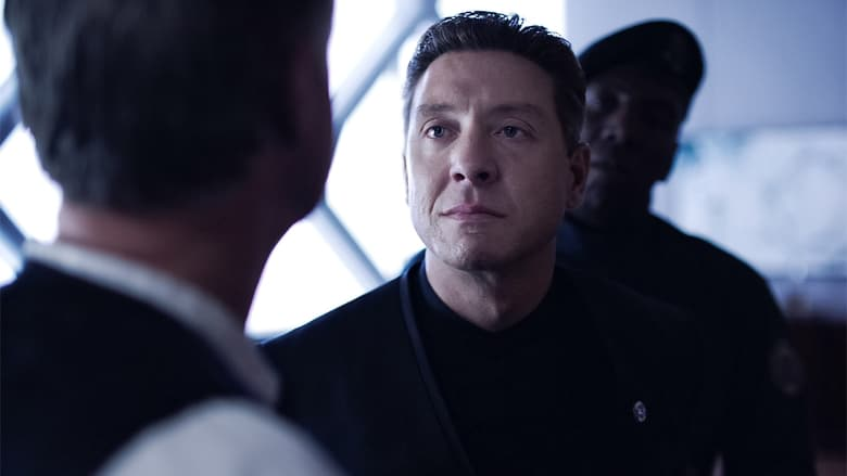 Expansiunea Sezonul 3 Episodul 6
