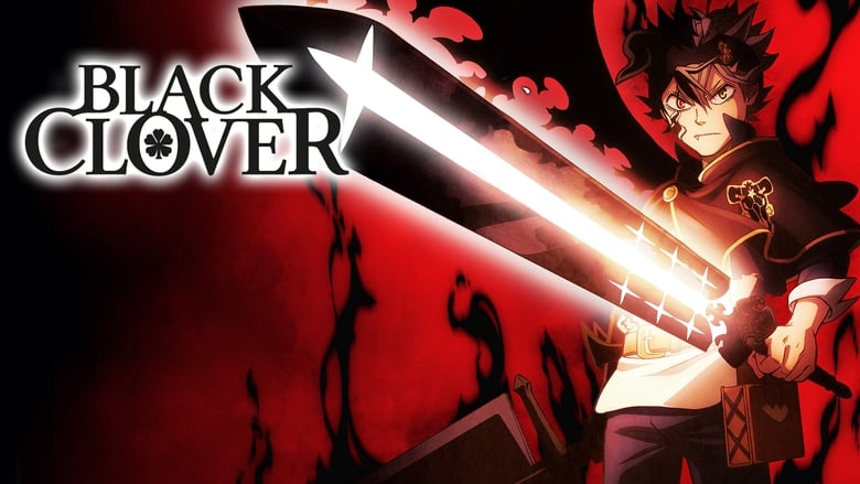 Black Clover - Season 1 Episode 66 : The Eye of the Midnight Sun's Secret