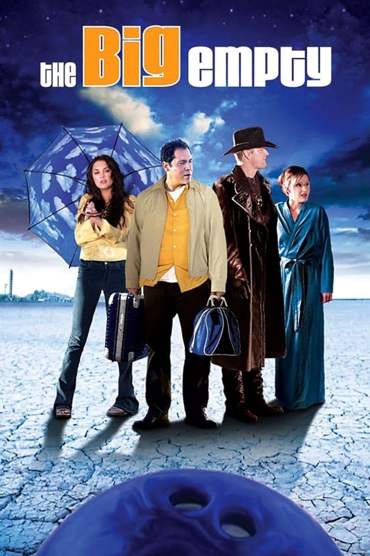 The Big Empty (2003)