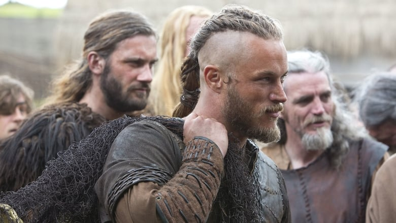 Vikings Season 1 Episode 4