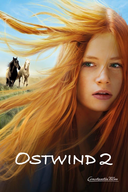 Ostwind 2 - Abenteuer / 2015 / ab 0 Jahre