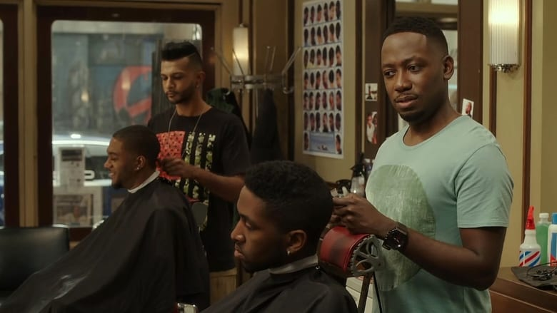 Barbershop: The Next Cut (2016) EN