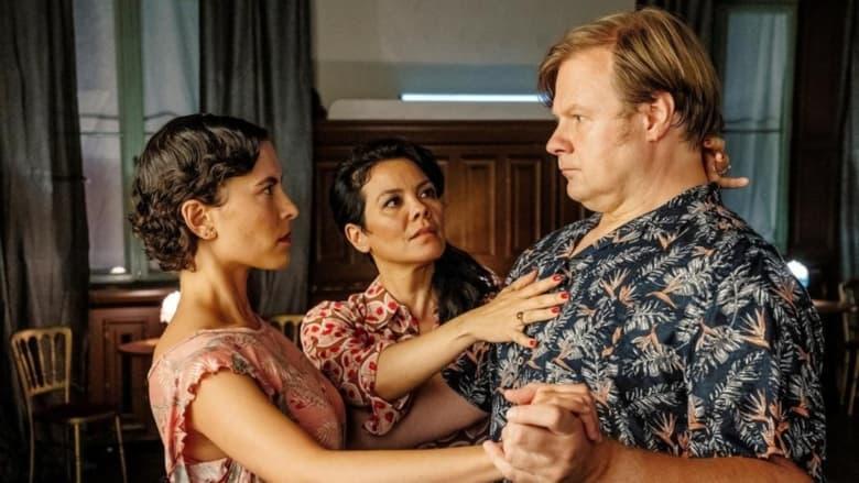 مشاهدة فيلم Tanze Tango mit mir 2021 مترجم أون لاين بجودة عالية