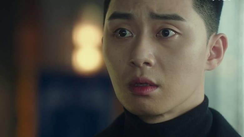 Itaewon Class Season 1 Episode 8