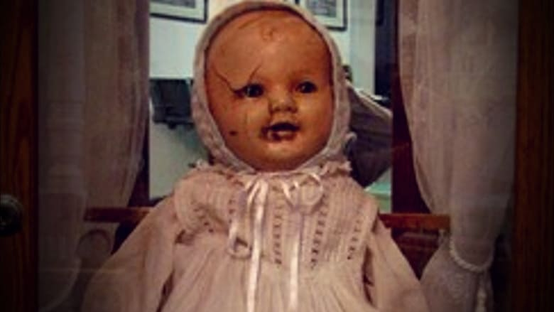 Watch Mandy the Haunted Doll free