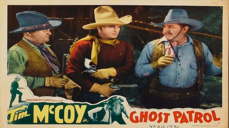 Voir Ghost Patrol streaming complet et gratuit sur streamizseries - Films streaming