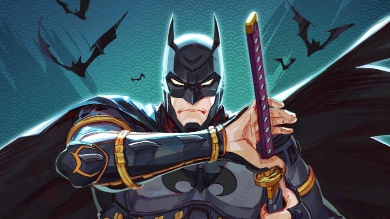 Batman Ninja Dublado/Legendado Online