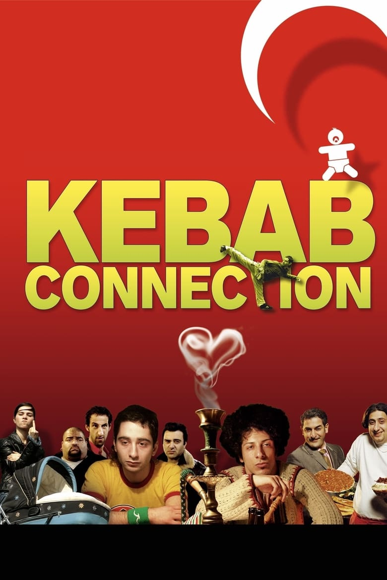 Kebab Connection - Action / 2004 / ab 12 Jahre