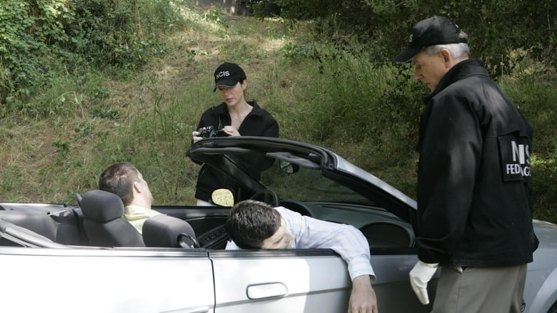 NCIS Season 2 Episode 23