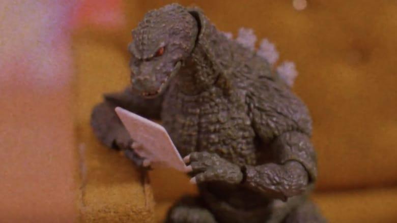 How to Make Godzilla Really Angry