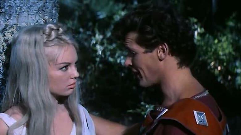 The Rape of the Sabine koko elokuva ilmaiseksi