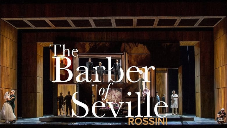 Watch The Barber of Seville free