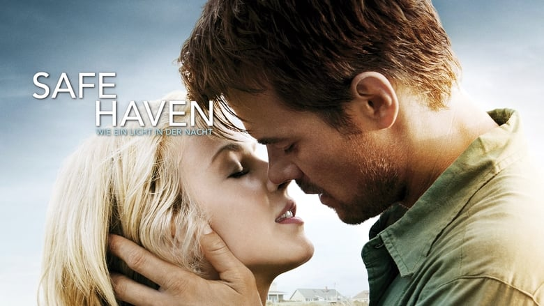 Safe Haven banner backdrop