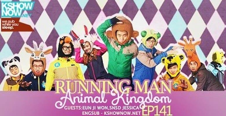 Watch Running Man Episode 141 English sub online On Dramacool