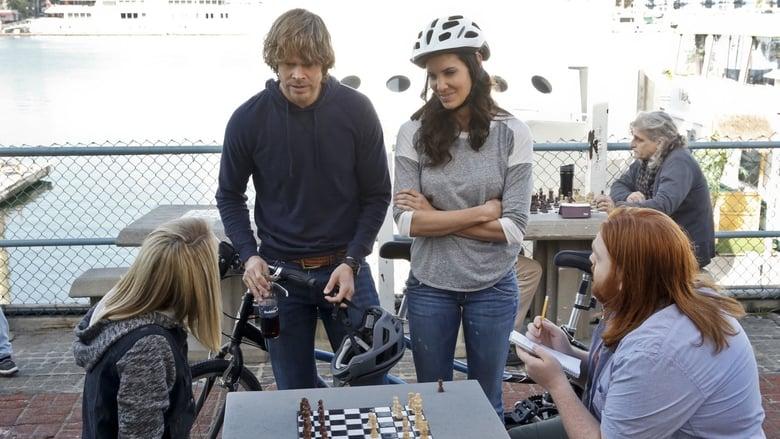 NCIS: Los Angeles Season 6 Episode 19