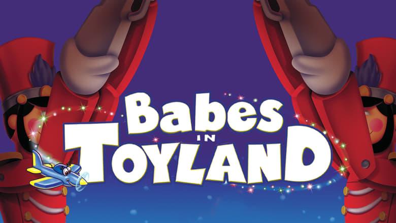 Viaggio+a+Toyland