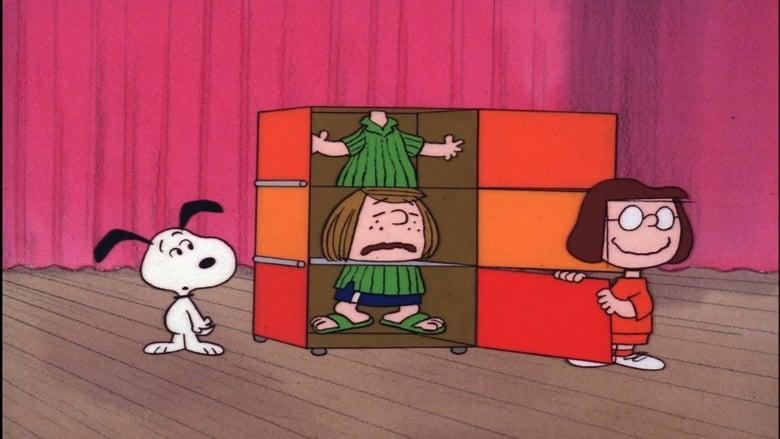 Questa+%C3%A8+magia%2C+Charlie+Brown