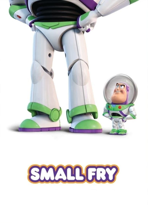Small Fry (2011)