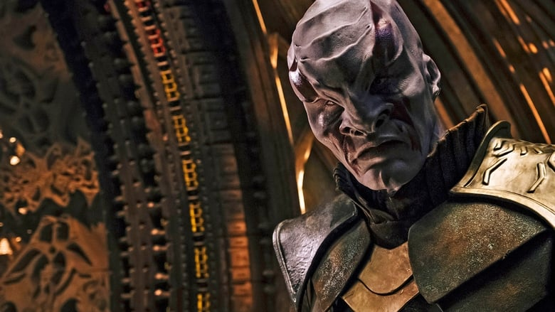 Star Trek: Discovery Season 1 Episode 9