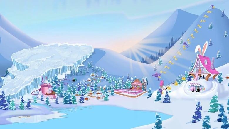 Enchantimals: Tajemnice Śnieżnej Doliny