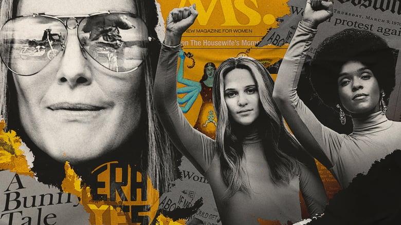 Gloria Steinem. Moje życie w drodze