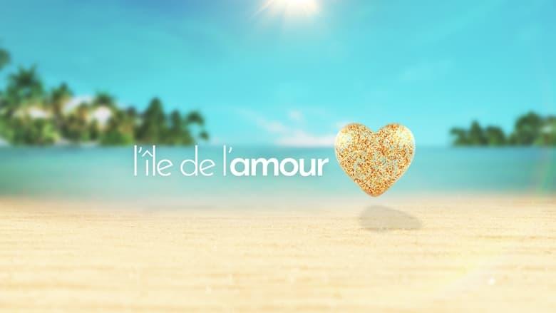 L'île de l'amour