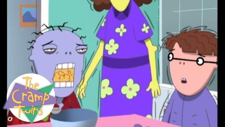 مشاهدة مسلسل The Cramp Twins مترجم أون لاين بجودة عالية