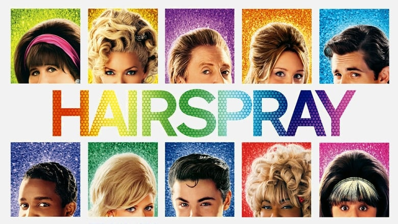 Hairspray+-+Grasso+%C3%A8+bello