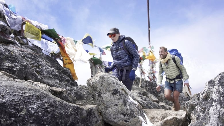 Watch Our Everest Challenge free