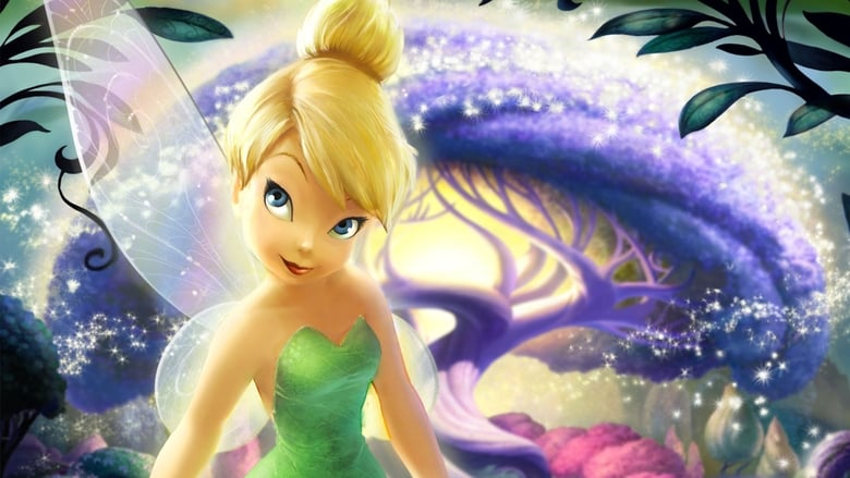 tinkerbell secret of the wings (2012) bluray 720p 500mb