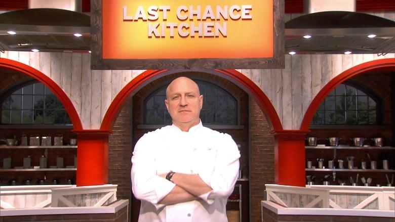 مشاهدة مسلسل Last Chance Kitchen مترجم أون لاين بجودة عالية