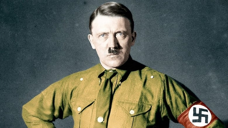 Watch Hitler in Colour free
