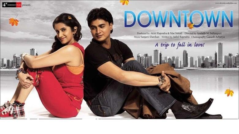 Watch Downtown Putlocker Movies