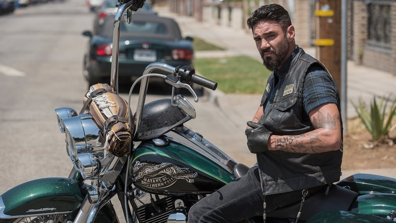 Mayans MC Saison 1 Episode 10