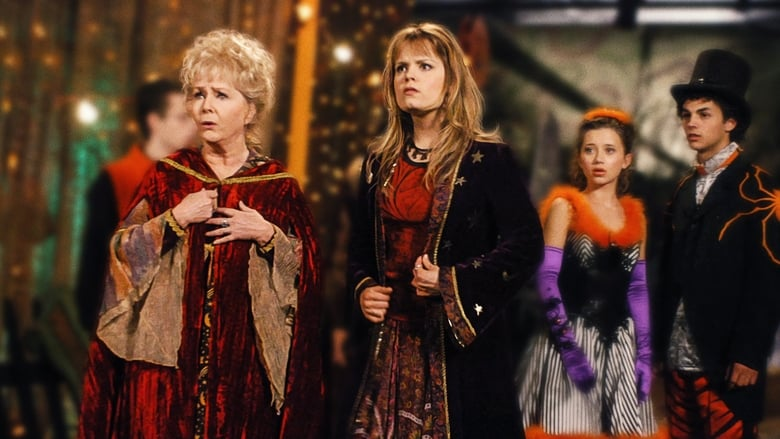 Halloweentown+High+-+Libri+e+magia