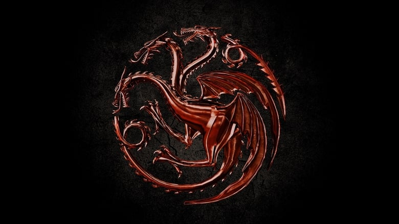 House of the Dragon banner backdrop