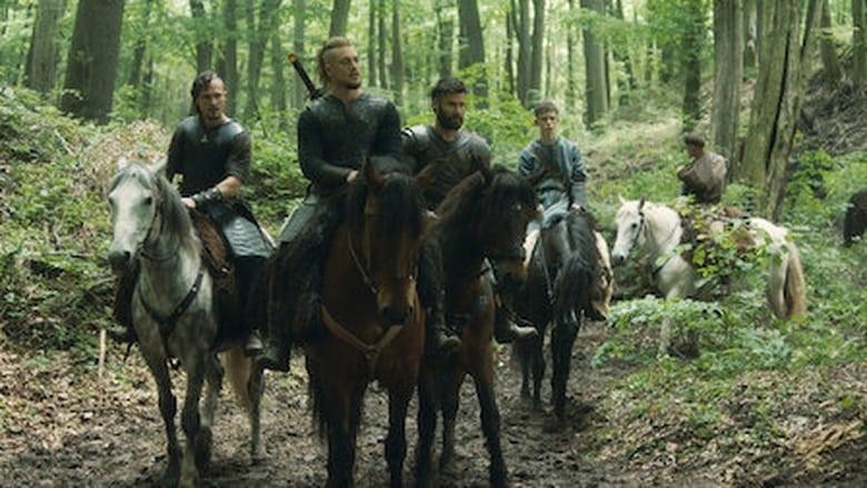 The Last Kingdom Season 4 Episode 3